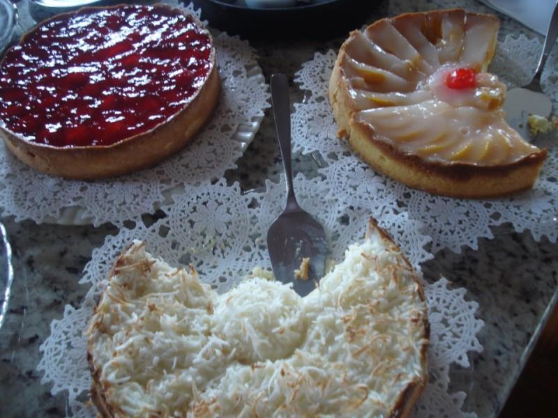 Café da Manhã Especial