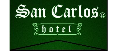 San Carlos Hotel Carlos Barbosa, RS